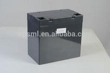 High quality lead acid battery VRLA SLA MF 12V 38AH solar battery 12v