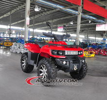2014 Latest EEC 400cc ATV 4x4