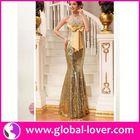 Most fashionable high quality turkish dress