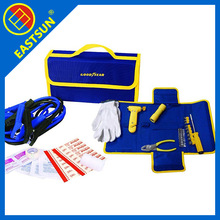 High Quality Factory Price auto safety tool kit