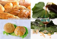 soya lecithin natural emulsifying agent