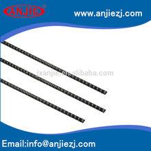 Epoxy Coated Rebar Carbon Fiber Rebar (CFRP) Reinforced Polymer Rebar