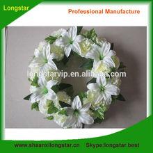 venta al por mayor baratos de navidad la decoración de flores funeral