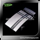35mm metal custom Auto belt buckles