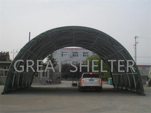Cheap Steel Shipping Container Carport