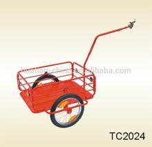 huatian Durable steel bicycle trailer TC2024