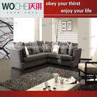 WQ8921 cheap sofas uk flexsteel leather sofa modern liv
