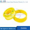 Venta al por mayor de china a medida de alta calidad de ptfe expandido cinta sellador de juntas, ptfe cinta de sellado