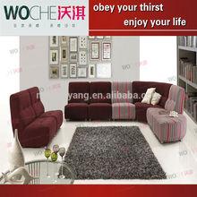 WQ8925 cheap sofa uk flexsteel leather sofa modern living room furniture