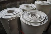Food grade (FDA) rubber sheet