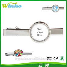 Winho basketball tie clip