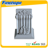 High quality and green product polyurethane cornice