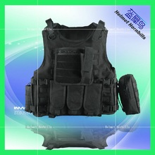 well-designed 600D polyester airsoft tactical swat gear