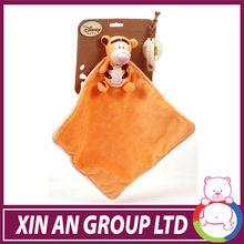 china manufatory wholesale baby products washable wool blanket