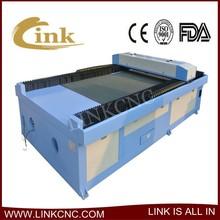 Best Brand! wood laser cutting machine1325 130w with laser cut 5.3 software