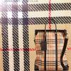 Manufacturers selling 16 s polyester-cotton denim fabric grid/fall/winter shirt fabrics