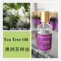 Naturel et d'arbre à thé pure huile essentielle