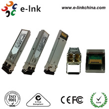 Industrial grade 1.25Gbps Ethernet SFP Transceiver, Multi Mode 550M / LC / 850nm
