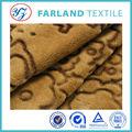 özelleştirilmiş desen pazen kesme polyester kumaş sıcak tutar