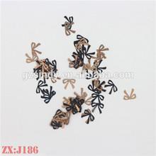 Nail Art Decoration Bow Tie /Nail Tips Design