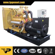 Open type Three Phase 50Hz Diesel Generator Powered by Deutz 350 Kva