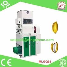 MLGQ63 Unhusked Rice Sheller Paddy Husking Machine