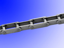 Double Pitch Roller Chain (2040,2050,2060,2080,2100)