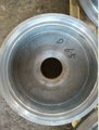molde del neumático de la llanta de acero