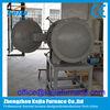 Vacuum firing furnace/microwave vacuum furnace/steel vacuum hardening furnace