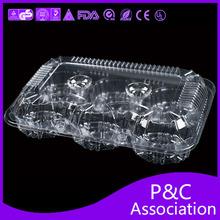 high qulity bops material toner cartridge packing box