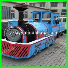 2014 hot!!! china park amusement rides high quality mini electric train for sale