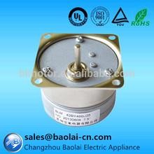 NEMA17 42mm bipolar 12v permanent magnetic PM gear stepper motor for 3D printer,electric motor