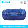 wholesale faux leather dog bed