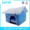 removable folding pet bed