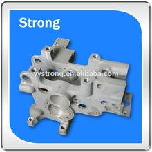 Alibaba China supplier Precision OEM metal steel hot forging parts