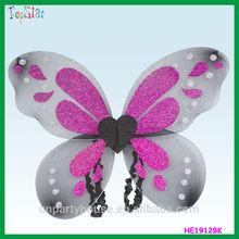 Hotsale Cute Glitter Wing