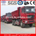3,5 tonnellate autocarro con cassone ribaltabile cassone del camion