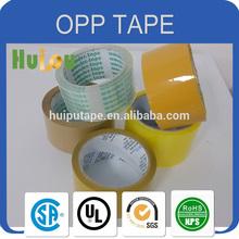 Chrismas Decorative Colorful Bopp Tape / Packing Tape / Carton tape