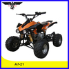 110cc atv for sale quad bike with automatic engine CE approved (A7-21)