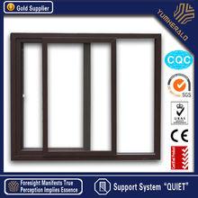 Energy-efficient wholesale tilt and turn window