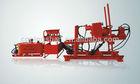ZDY-3500 full hydraulic tunnel geological drill, gold mining, earth drill