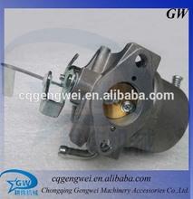 Piezas del motor de gasolina Yamaha 2600 carburador