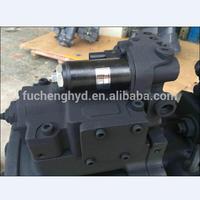 High Quality Kawasaki K3V63DT Series Hydraulic Piston pump for excavator