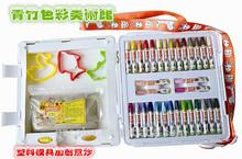 32 colors Micro Genius Oil Pastel, Crayon, Drawing Art Set