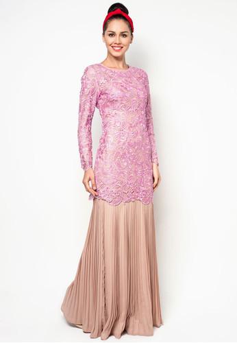 Design Baju Raya Artis : Lace baju kurung designs buy