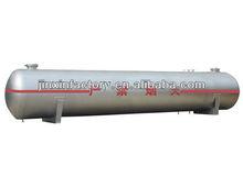 6m3 carbon steel diesel fuel storage tank