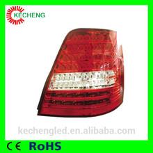 hot sale!! CE&RoHS plug and play 12v auto parts kia sorento taillights