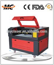 wood/acrylic/plexiglass Architectural model laser cutting machine eastern/laser engraving machine