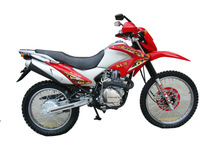 NXR150 BROSS 250cc MOTOCROSS automatic dirt bike
