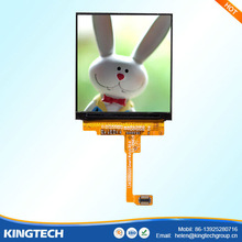 1.54 inch lcd square touch screen computers for sale